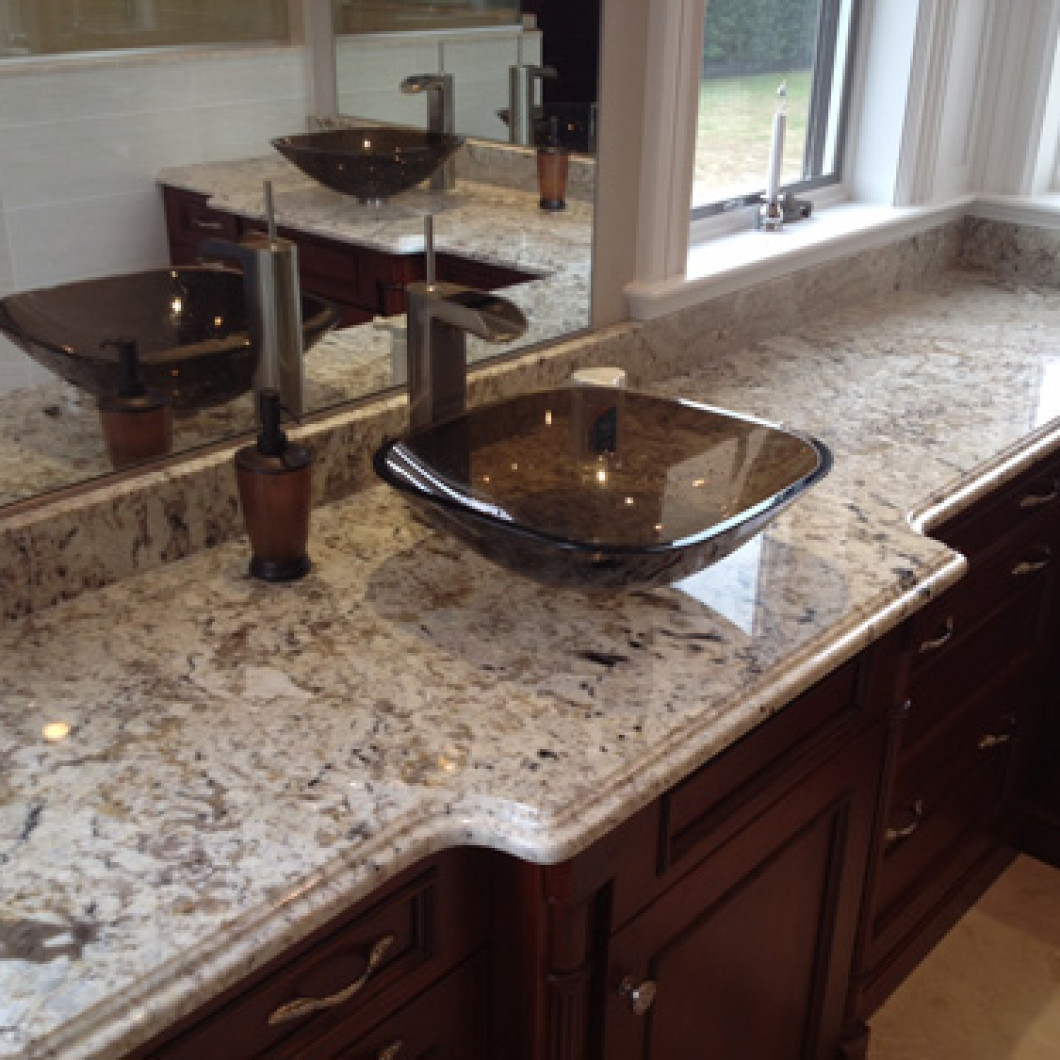Which type of countertop material is right for your home?
